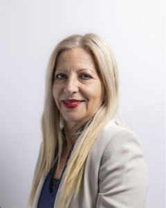 Julie Zavala